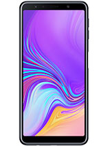 Galaxy A7 (2018) 64GB with 4GB Ram