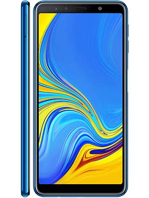 Galaxy A7 (2018) 64GB with 6GB Ram