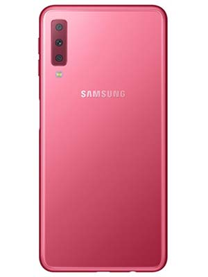 Galaxy A7 Duos (2018) 64GB with 4GB Ram