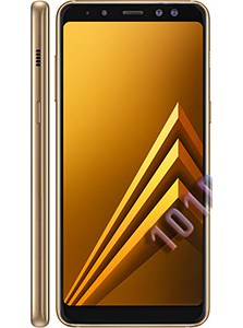 Galaxy A8 (2018) 32GB with 4GB Ram