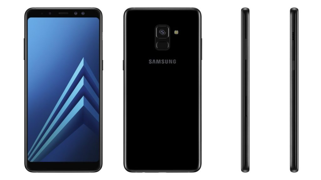 Galaxy A8 (2018) Duos Price in USA, New York City, Washington, Boston, San Francisco