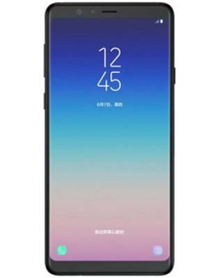 Galaxy A8 Star 64GB with 4GB Ram