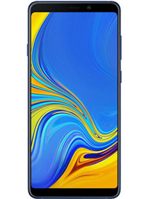 Galaxy A9 (2018) 128GB with 8GB Ram