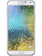 Galaxy E7 16GB with 2GB Ram