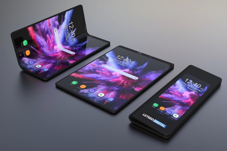 Galaxy Fold 5G Price in South Africa, Cape Town, Johannesburg, Pretoria