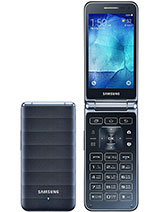 Galaxy Folder 8GB with 1.5GB  Ram