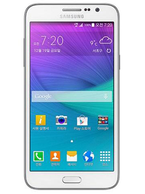 Galaxy Grand Max 16GB with 1.5GB  Ram