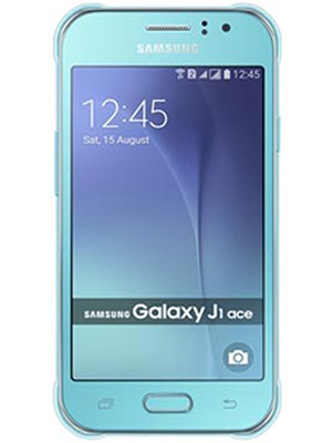 Galaxy J1 Ace 4GB with 768MB  Ram