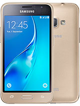 Galaxy J1 mini (2016) 8GB with 768MB Ram