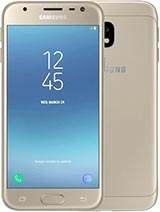 Galaxy J3 (2017) AT&T 16GB with 1.5GB Ram