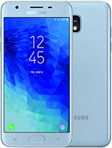 Galaxy J3 Dual Sim (2018) 16GB with 2GB Ram
