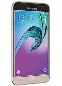 Galaxy J3 Duos (2016) 8GB with 1.5GB Ram