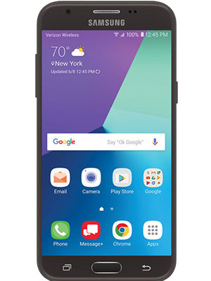 Galaxy J3 Eclipse 16GB with 1.5GB Ram