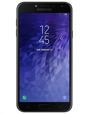 Galaxy J4 16GB with 2GB Ram