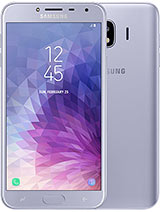 Galaxy J4 Duos (2018) 16GB with 2GB Ram