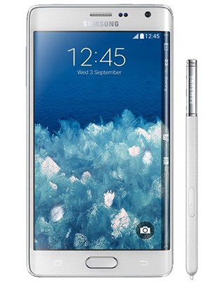 Galaxy Note Edge 32GB with 3GB Ram