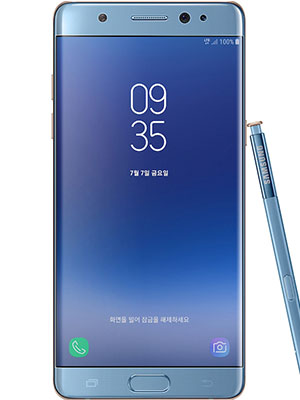 Galaxy Note Fan Edition Exynos 64GB with 4GB Ram