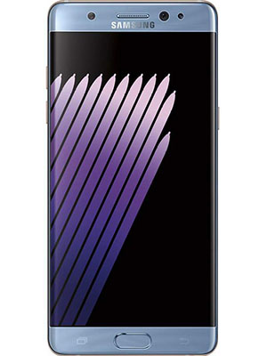 Galaxy Note Fan Edition MSM8996 64GB with 4GB Ram