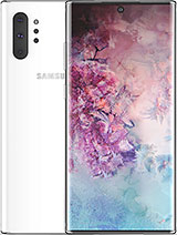 Galaxy Note10+ 1 TB with 12GB Ram