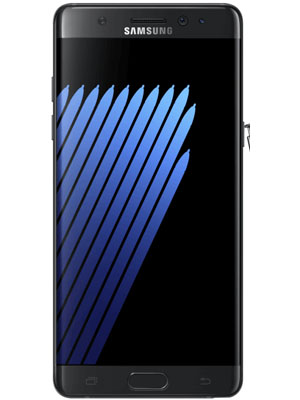 Galaxy Note7 (2016) 128GB with 6GB Ram