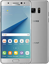 Galaxy Note7 (USA) 64GB with 4GB Ram
