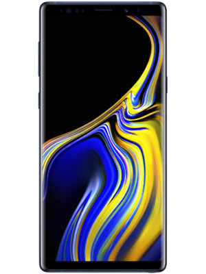 Galaxy Note9 Exynos 512GB with 8GB Ram