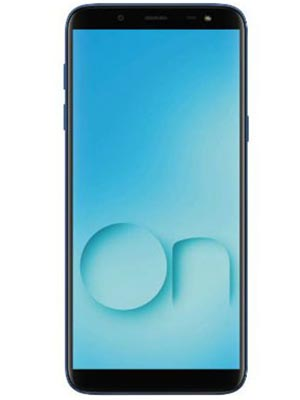 Galaxy On8 (2018) 64GB with 4GB Ram