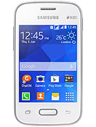 Galaxy Pocket 2 4GB with 512MB  Ram