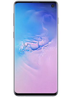 Galaxy S10 128GB with 8GB Ram