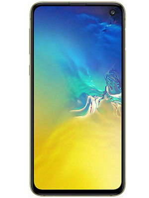 Galaxy S10e 256GB with 6GB Ram
