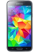 Galaxy S5 LTE-A G901F 32GB with 2GB Ram