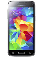 Galaxy S5 mini Duos 16GB with 1.5GB  Ram