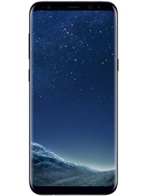 Galaxy S8+ 128GB with 6GB Ram