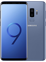 Galaxy S9 Plus 128GB with 6GB Ram