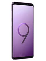 Galaxy S9 Plus 256GB with 6GB Ram