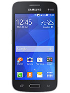 Galaxy Star 2 Plus 4GB with 512MB  Ram