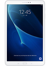 Galaxy Tab A2 10.5 (Wi-Fi) 32GB with 3GB Ram