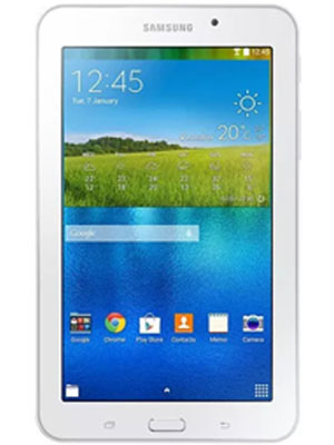 Galaxy Tab E 7.0 8GB with 1GB Ram