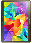 Galaxy Tab S 10.5 LTE 32GB with 3GB Ram