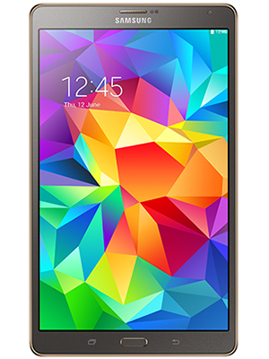 Galaxy Tab S 8.4 8GB with 3GB Ram