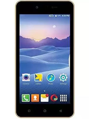 S74 (2017) 16GB with 2GB Ram