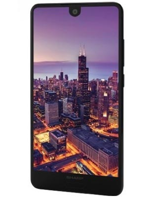 Aquos C10 64GB with 4GB Ram