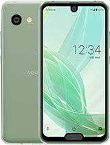 Aquos R2 compact 64GB with 4GB Ram