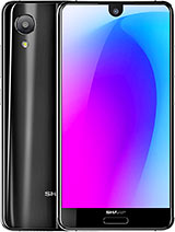 Aquos S3 mini 64GB with 6GB Ram