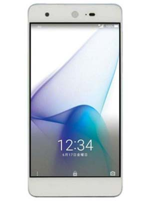 Aquos Z2 32GB with 4GB Ram