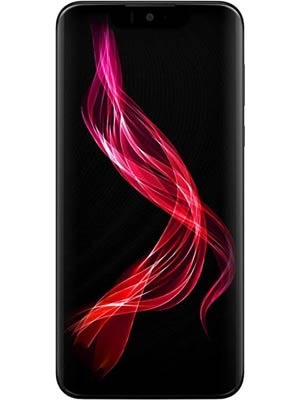 Aquos Zero 64GB with 4GB Ram