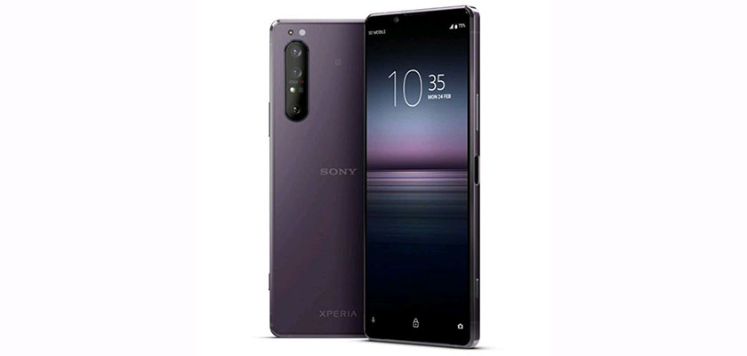 Sony Xperia 1 II Best Price in Congo