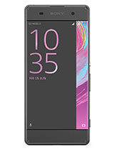 Xperia XA 16GB with 2GB Ram