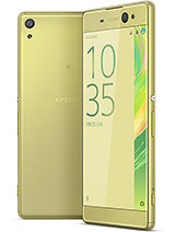 Xperia XA Ultra 16GB with 3GB Ram