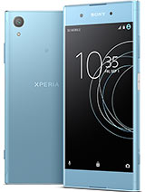Xperia XA1+ 32GB with 4GB Ram